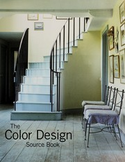 Cover of: Color Source Book | Caroline Clifton-Mogg