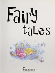 Cover of: Fairy tales |