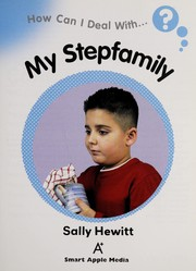 Cover of: My stepfamily | Sally Hewitt