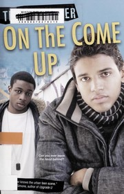 Cover of: On the come up | Travis Hunter
