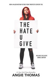 Cover of: The Hate U Give |