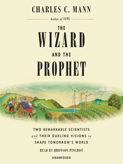 Cover of: The Wizard and the Prophet
