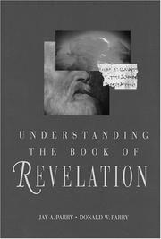 Cover of: Understanding the book of Revelation