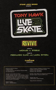 Cover of: Revive