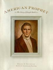 Cover of: American Prophet