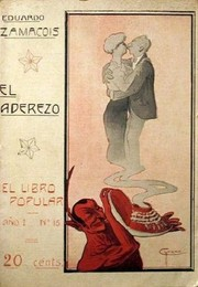 Cover of: El aderezo: novela