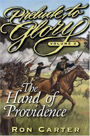 Cover of: The hand of providence