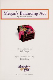 Cover of: Megan