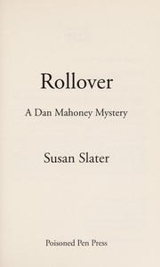 Cover of: Rollover | Susan Slater