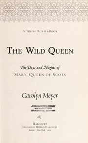 Cover of: The wild queen