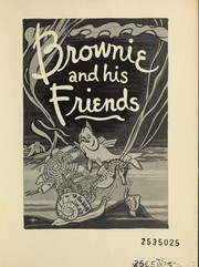 Cover of: Brownie and his friends