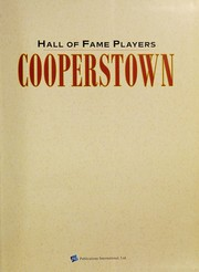 Cover of: Cooperstown