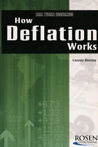 How deflation works by Corona Brezina