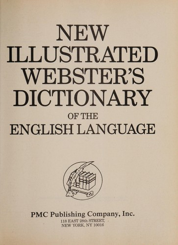 Webster's Dictionary and Thesaurus of Synonyms and Antonyms by Merriam-Webster