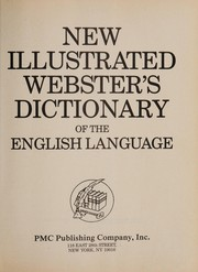 Cover of: Webster's Dictionary and Thesaurus of Synonyms and Antonyms | Merriam-Webster