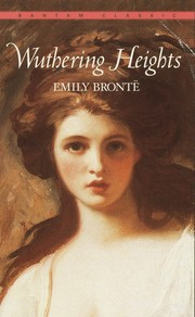 Cover of: Wuthering Heights | Emily BrontГ«
