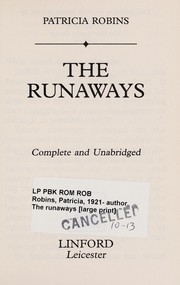 Cover of: The Runaways