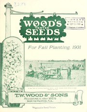 Cover of: Wood