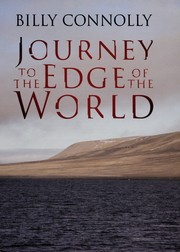 Cover of: Journey to the edge of the world | Billy Connolly