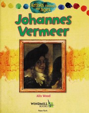 Cover of: Johannes Vermeer