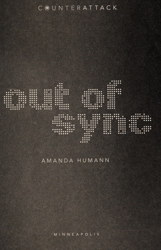 Out of sync by Amanda Humann