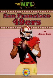 Cover of: San Francisco 49ers