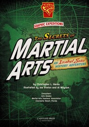 Cover of: The secrets of martial arts | Christopher L. Harbo