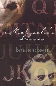 Cover of: Nietzsche's kisses