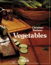 Cover of: Vegetables