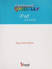 Cover of: Teach yourself visually iPad℗'