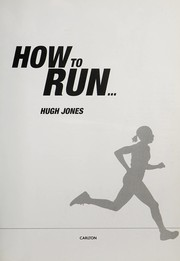 Cover of: How to run-- | Hugh Jones