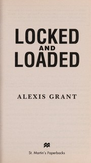 Cover of: Locked and loaded