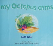 Cover of: My octopus arms