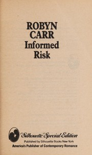 Cover of: Informed Risks