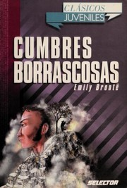 Cover of: Cumbres Borrascosas