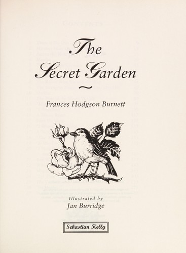 Double Classics Secret Garden/Little Princess by Frances Hodgson Burnett
