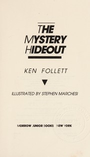Cover of: Secret of Kellerman's studio