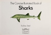 Cover of: The concise illustrated book of sharks | Rodney Steel