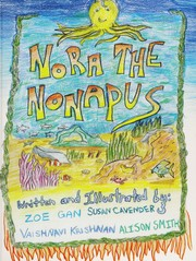 Cover of: Nora the Nonapus |