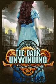 Cover of: The dark unwinding