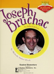 Cover of: Joseph Bruchac: an author kids love