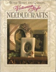 Cover of: Victorian Style Needlecrafts |