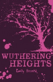 Cover of: Wuthering Heights |