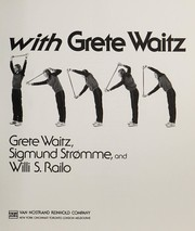 Cover of: Conquer stress with Grete Waitz | Grete Waitz