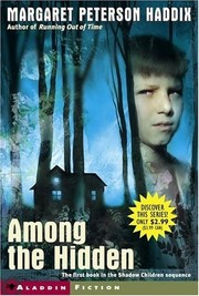 Cover of: Among the Hidden (Shadow Children #1)