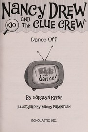 Cover of: Dance off