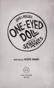 Cover of: One-eyed doll | James Preller