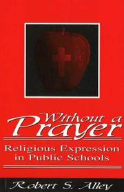 Cover of: Without a prayer
