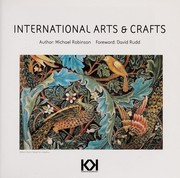International Arts & Crafts by Michael Robinson