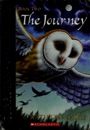Cover of: Journey (Guardians of Ga'hoole, Book 2) | Kathryn Lasky
